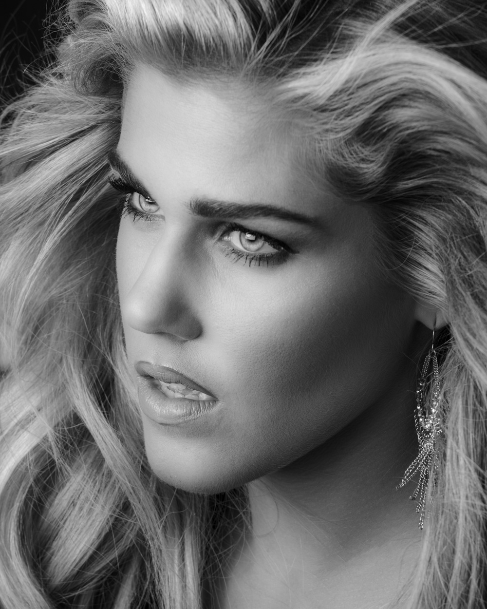 Glamour & Modeling Headshots